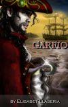 Garfio cover