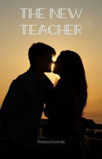 The New Teacher  cover