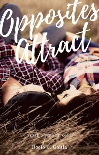 Opposites Attract. [Attraction #1] cover