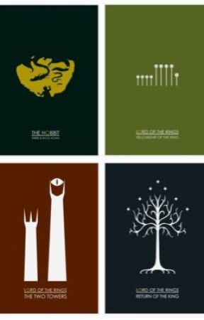 Hobbit / LotR One Shots by FaithLinn