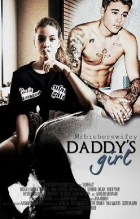 Daddy's Girl | Justin Bieber | DDLG by mrbieberswifeyy