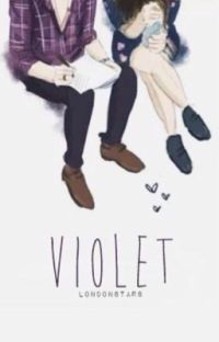 VIOLET ≫ h.s cover