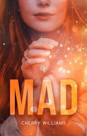 Mad [RESUBIENDO] by blxxdcherry
