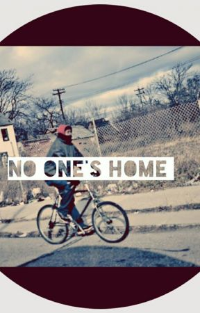 No One's Home by jorey_johnae