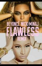 Flawless (3rd book) by ChanelleFox