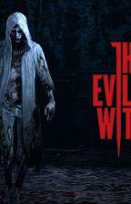 The Evil Within Ruvik Imagines by MyaWalraad