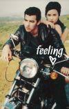 Feeling [JEMI] cover