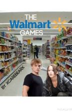 The Walmart Games by xcarebearx
