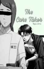 The Care Taker (Levi x Reader) by LainaisntFunny