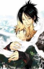 Twisted Love: He Is Mine by memo-ruru