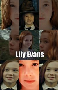 Lily Evans cover
