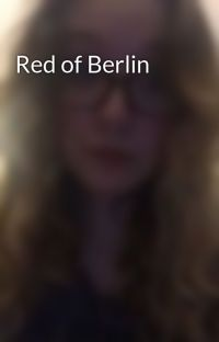 Red of Berlin cover