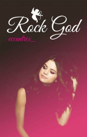Rock God by eccentrix__