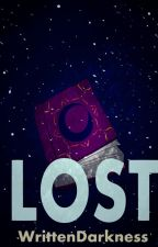 LOST by CATtheDrawer