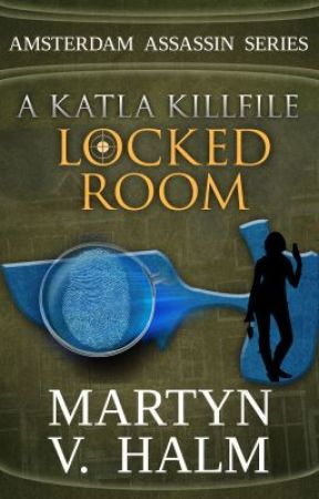 Locked Room - A Katla KillFile by AmsterdamAssassin
