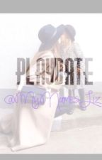 Playdate |h.s. au| ON HOLD by mynamesliz