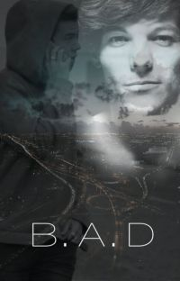 B.A.D (Larry Stylinson)✔️ cover