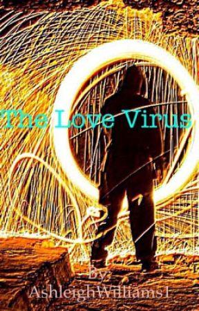 Love virus by AshleighWilliams1