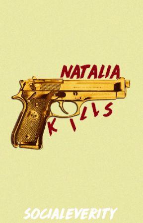 Natalia Kills by xanpath