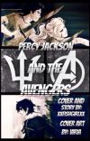 Percy Jackson and the Avengers (Percy Jackson Fanfiction) cover