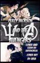 Percy Jackson and the Avengers (Percy Jackson Fanfiction) by xXFishgirlXx