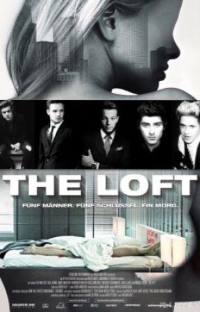 The Loft by trippink