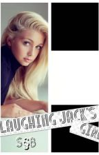 Laughing Jack's Girl by BornOfWaterPoseidon