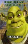 Shrek is Love, Shrek is Life cover