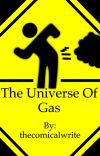 The Universe of Gas cover