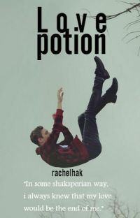 Love Potion cover