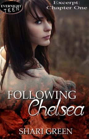 FOLLOWING CHELSEA by sharigreen