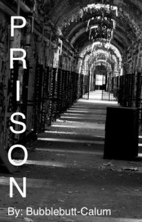 Prison: H2O Vanoss     *UNDER CONSTRUCTION* by Bubblebutt-Calum