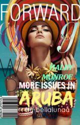 More Issues In Aruba | ✔️ by BellaLunaa