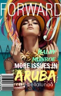 More Issues In Aruba | ✔️ cover