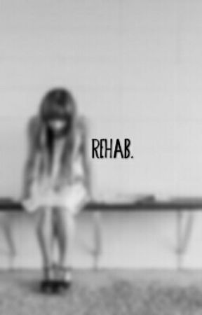 Rehab l.h. (hold) by emhemmo