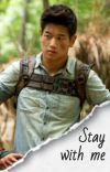 Stay With Me (Minho fan fic) cover