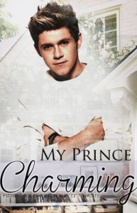 My Prince Charming [Niall Horan, CZ] cover