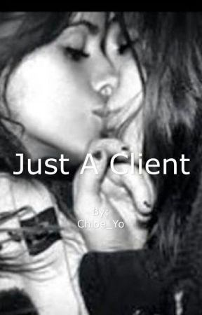Just A Client (Camren) by MCCANNFTCAMREN