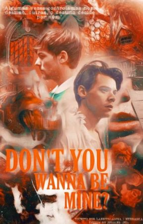 Don't you wanna be mine? ls by larryimaginary
