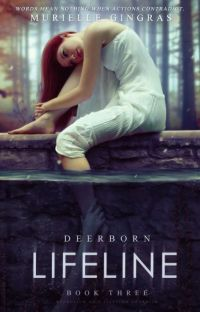Deerborn: Lifeline (BOOK THREE) | ✓ cover