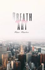 Breath of the Art by Nilly_