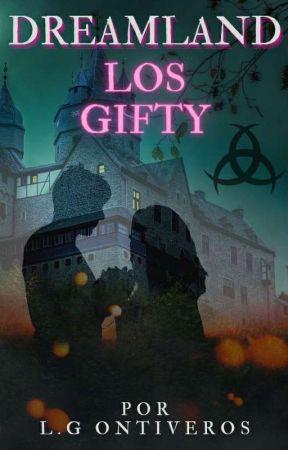 Dreamland: Los Gifty by LulucyOntiveros