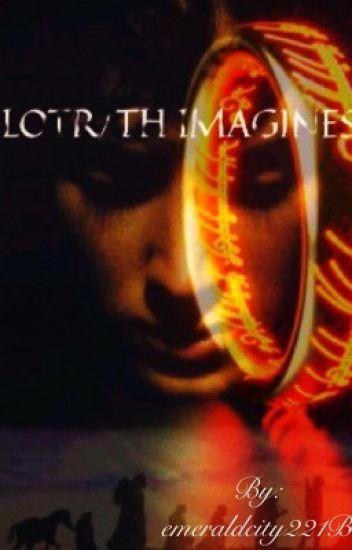 LOTR/ TH Imagines