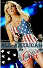All-American Girl by sugarmeltsintherain_