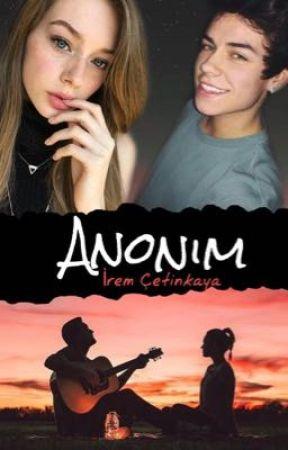 ANONİM-TEXTİNG by _iremcetinkaya_