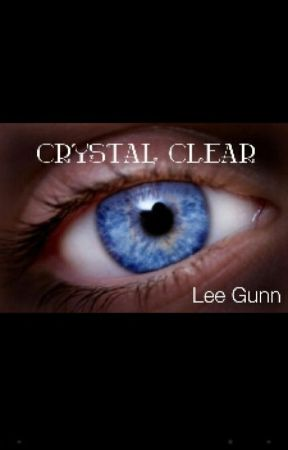 Crystal Clear by 5ivemill