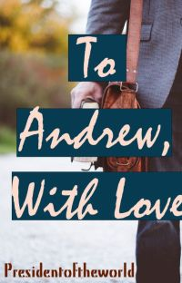 To Andrew, with love cover