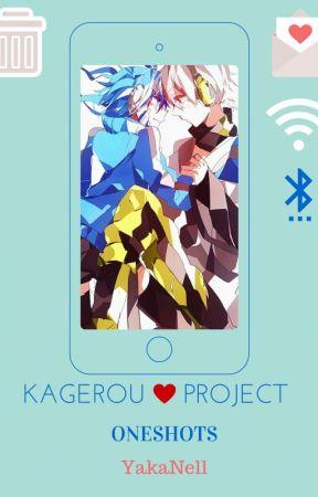 Kagerou Project Oneshots by YakaNell