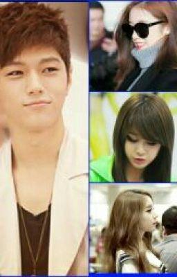 Đọc truyện [Longfic] Making love - Myungyeon, Jiseob, Iuseob, Minjun....