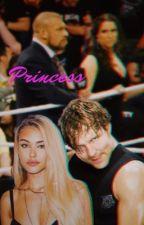 Princess (Dean Ambrose) by apexshowoff